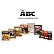 ABC Coffee 3 in one