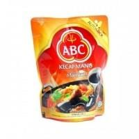 Jual abc kecap manis pouch or revill 70 ml 2