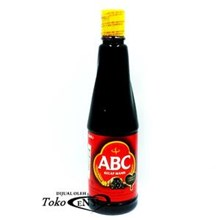 abc kecap manis	 PET SB 24X275ML 1607