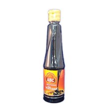 abc kecap manis	 PET SB 12X600ML 1607