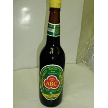 abc kecap asin	ND 12X620ML 1001