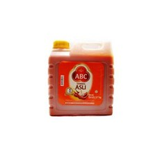 abc sambal jerigen  5.7KG or 24KG
