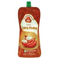 abc sambal extra pedas pouch 12X380gr 1