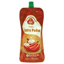 abc sambal extra pedas pouch 12X380gr