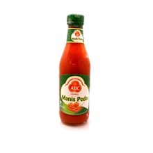abc sambal 	manis pedas 12X335ML
