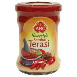 abc sambal extra terasi