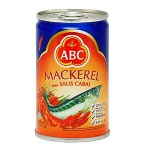 abc sardens mackerel saus cabai