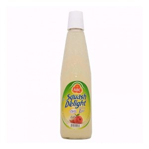 abc squash delight	LYCHEE 12X525