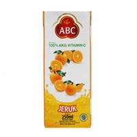 abc orange juice 1