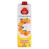 Distributor abc orange juice 3