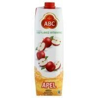 Distributor abc apple juice	 3