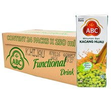 abc mung bean drink