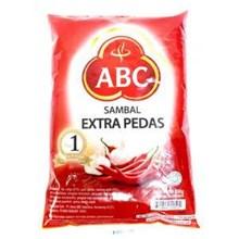 abc saus sambal EXTRA PEDAS 6X950G 1111