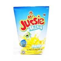Jual abc mr juicemilky manggo TWA 90ML 2