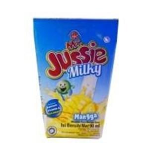 abc mr juicemilky manggo TWA 90ML