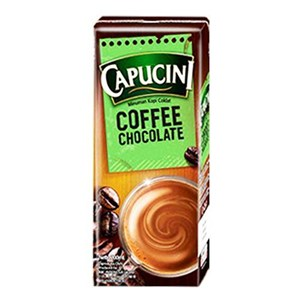 abc  capucini 	chocolate 200ML