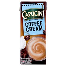 abc  capucini  coffe cream 200ML