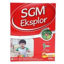 SUSU SGM EXPLOR 1 PLUS MADU