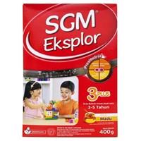 Jual SUSU SGM EXPLOR 3+ MADU