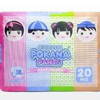 Jual POKANA PANTS REGULAR PACK 2