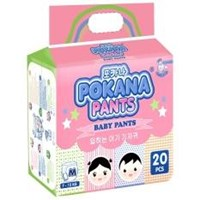 Beli POKANA PANTS REGULAR PACK 4