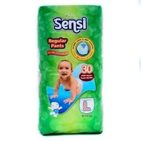 Jual SENSI REGULAR PANTS RENCENG