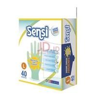 Jual Sensi Hygienic Glove ( Sarung Tangan Higenis ) 2
