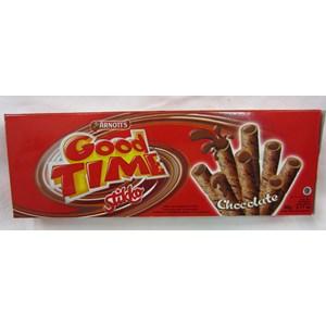 Good Time STIKKO CHOCOLATE TIN