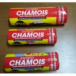 BAGUS CHAMOIS  uk 32×21cm