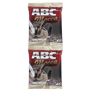 Kopi 3in1 ABC MOCCA 27 gr  isi 120 bks