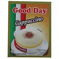 Jual   GOOD DAY CAPUCINO  2