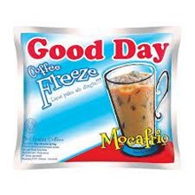GoodDay Freeze