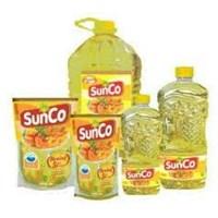 Jual SUNCO minyak goreng