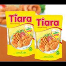 Margarine tiara 1 kg