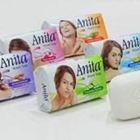 Sell ANITA SABUN BATANG 80gr x 72pcs/ctn 2