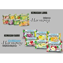 Sabun harmoni 90 gr