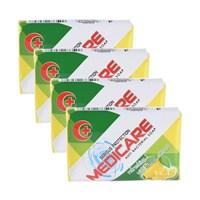 Distributor MEDICARE  SABUN MANDI BATANG 90 gr x 72 pcs/Karton 3