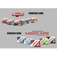 MEDICARE  SABUN MANDI BATANG 90 gr x 72 pcs/Karton Cheap 5