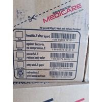 Sell MEDICARE  SABUN MANDI BATANG 90 gr x 72 pcs/Karton 2