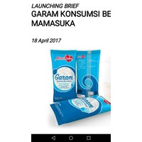 GARAM MAMASUKA 250 gr 1