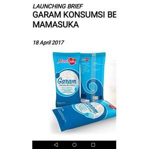 GARAM MAMASUKA 250 gr