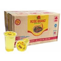 Jual ROSE BRAND MINYAK GORENG CUP