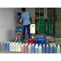 Distributor BOWL CLEAN (TOILET BOWL CLEANER) 3