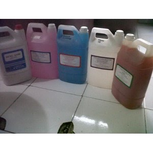 BOWL CLEAN (TOILET BOWL CLEANER)