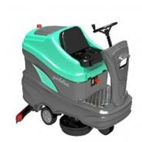 Jual GOLDIE Ride On Scrubber Dryer Battery 85B
