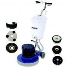 INNOTECHS Polisher Machine 18 Epicyclic