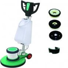 GOLDIE MAX Polisher Machine 18