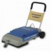 INNOTECHS Escalator Cleaner Machine 1