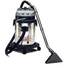 Vacuum Cleaner SCUP Two In One Vacuum Carpet Extractor Capacity Tank 32 L