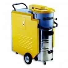 Dry 65 L Industrial Vacuum Cleaner   Stainless Steel - 1000 Watt